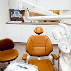 kastonu odontologijos klinika